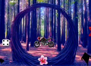 逃離風景林