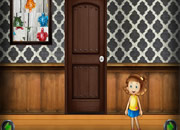 Kids Room Escape 42