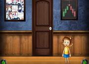 Kids Room Escape 43