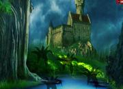 魔法城堡森林逃脱