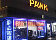 Pawn Shop Escape