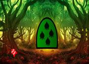 逃离可怕的魔法丛林