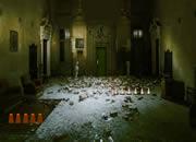 Broken Old Mansion Escape