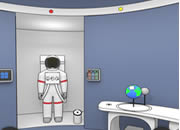 Space Museum Escape