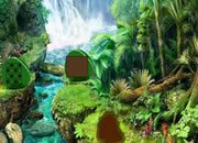 Jungle Adventure Boy Escape