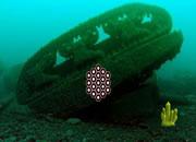 逃离水下帝国宝藏