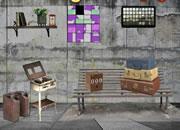 破旧的储藏室2