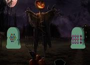 Spooky Magic Halloween Escape
