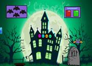Halloween Rat Escape