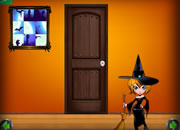 Halloween Room Escape 9