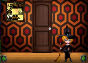 Halloween Room Escape 10