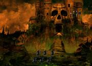 救出男孩逃离女巫城堡