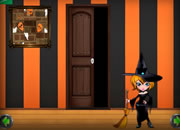 Halloween Room Escape 13