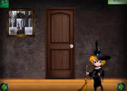 Halloween Room Escape 14