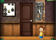 Kids Room Escape 47