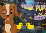 Meek Puppy Escape