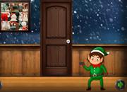 圣诞节房间逃脱2