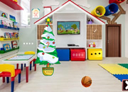 Kids Room Christmas Escape