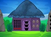 Tricky Village Escape
