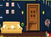 Christmas Stone Room Escape 2