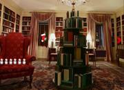 圣诞节白宫逃离-