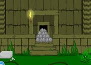 叢林神殿逃脫