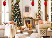 Christmas Celebration House Escape
