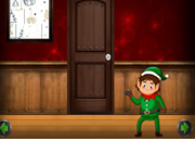 Christmas Room Escape 4