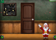 New Year Room Escape 2