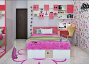 Teenage Girl Bedroom Escape