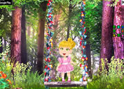 Fantasy Flower Kid Escape