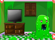Germ House Escape Html5