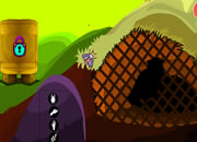 Squirrel Land Escape Html5