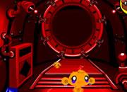 Monkey Go Happy:Three Idols Chapter 3