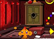 Monkey Go Happy:Dogs Playing Poker & Corona Virus