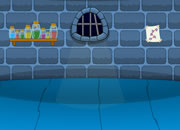 小偷城堡逃脱