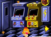 Monkey Go Happy:80's Arcade