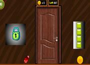 Penta Door Escape