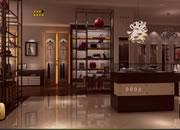 Boutique Showroom Escape