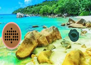 逃离珊瑚岛