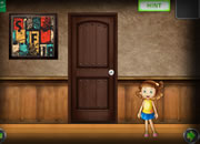 Kids Room Escape 50