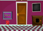 Pink Rooms Escape