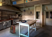 Vintage Kitchen Room Escape