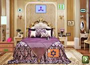 简单现代卧室逃脱2