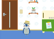小企鹅的家