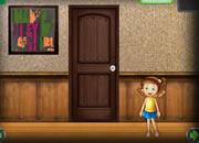 儿童房间逃脱52