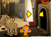 Monkey Go Happy:Treasure of Persia