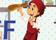 厨师逃脱-