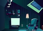 Night View Room Escape