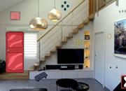 Escalier Room Escape